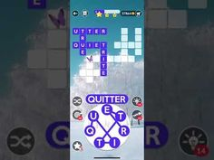 wordscapes daily puzzle october 4 2020