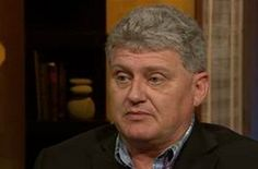 NBC NEWS: Edward Snowden's Father Says My Son Is Not A Traitor (VIDEO)