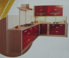 Buy Kitchen Chimney from top brands in Raipur at affordable price. Call Raipur Kitchens for latest Products catalogue, Price list / Cost of Chimney in Raipur. Kitchen Furniture, Kitchen Interior, Furniture Design, Cost Of Shutters, Kitchen Shutters, Kitchen Chimney, U Shaped Kitchen, Quality Kitchens, Cool Kitchens