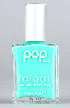 Pop Beauty The Nail Glam Polish