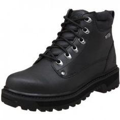 Skechers Men's pilot utility boot