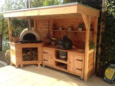 Outdoor-Küche Outdoor kitchen Related posts: 52 DIY Outdoor Kitchen Design Ideas That You Can Try 85 Best Outdoor Kitchen and Grill Ideas for Summer Backyard Barbeque 70 Trendy diy outdoor kitchen plans built ins 10 Outdoor Kitchen Ideas and Design Outdoor Cooking Area, Outdoor Kitchen Patio, Outdoor Kitchen Design, Backyard Patio, Outdoor Living, Outdoor Decor, Backyard Fireplace, Rustic Outdoor Kitchens, Outdoor Ideas