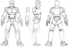 blueprints personajes pixar - Buscar con Google