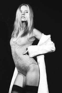 Leza G @ Ford Models