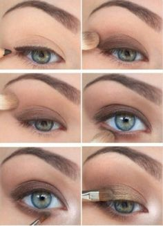 Victoria secret eye makeup