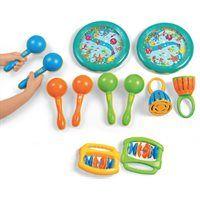 Toddler Rhythm Band Set
