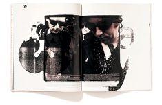 Ray Gun Magazine Spreads : Chris Ashworth