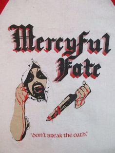 4ff326e9c2e5b MERCYFUL FATE 1984 tour jersey T SHIRT