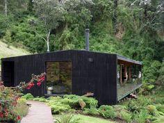 Architects: Cristian Irarrázaval Andrews Location: Araucanía Region, Chile Area: 125.0 sqm