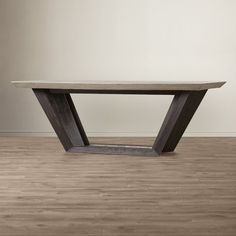 Found it at AllModern - MIXT Langley Dining Table