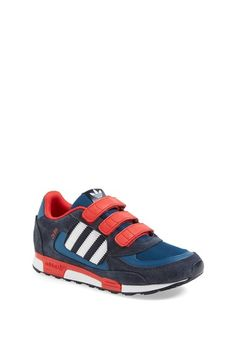 adidas 'ZX 850' Sneaker (Toddler & Little Kid) available at #Nordstrom