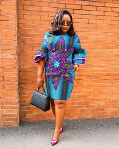 20 Best Ankara Fashion Styles For Young Women - 2019 African Fashion Ankara, African Inspired Fashion, Latest African Fashion Dresses, African Print Fashion, Africa Fashion, Short African Dresses, African Print Dresses, Short Gowns, African Attire