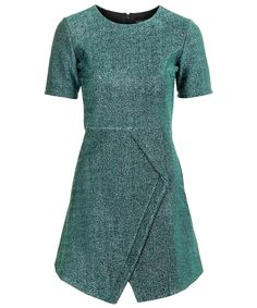 47 Head-Turning Dresses Under $100 to Get You Through Every Winter Occasion - Topshop  - from InStyle.com
