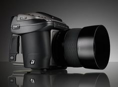 Would die for one of these and the skills to make the most of it. The Hasselblad HD4 Digital Camera boasts 60 megapixels, an expert class lens and more on-board processing than anyone could ever need– all for the slim price of U$D42,500
