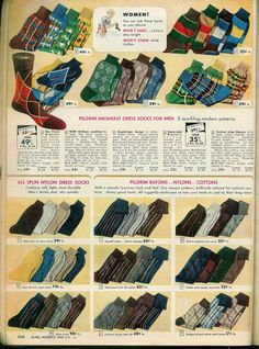 1949 Sears Fall/Winter Catalog