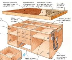 Assembly / Outfeed Table