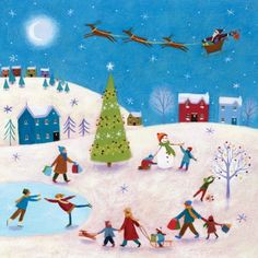 Little People Christmas Cards Order your personalised Christmas Cards, Calendars and Gifts online today! Snoopy Christmas, Christmas Art, Christmas Projects, Winter Christmas, Corporate Christmas Cards, Charity Christmas Cards, Vintage Christmas Cards, Personalised Xmas Cards, Christmas Scenes