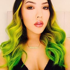 Pin for Later: These Are the Top Asian Beauty Bloggers You Should Already Know Stephanie Villa aka SoothingSista
