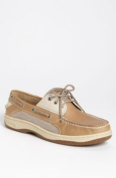 Sperry+'Billfish'+Boat+Shoe+(Men)+available+at+#Nordstrom