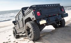 1996 Hummer H1 The King