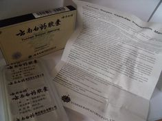 Bleeding in Dogs with Cancer. Yunnan Baiyao. Best Chinese Medicines