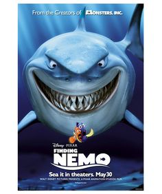50 Greatest Kids' Movies of All Time: 'Finding Nemo'