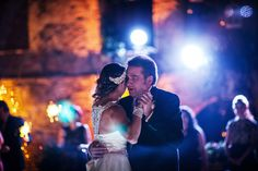 Sweet father daughter dance captured by Jorge Kick Photography
