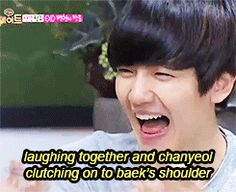 Baek and Chan