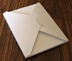 Box-Envelopes Giveaway www.facebook.com/elevenlife #envelope #design #art