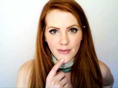 this video pretty much sums it up. Why I love being a red head :)