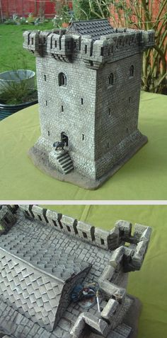 Image result for warhammer library terrain