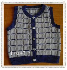 Textured Cardigan and a Waistcoat in Hayfield Baby Chunky - Discover more Patterns by Hayfield at LoveKnitting. The world's largest range of knitting supplies - we stock patterns, yarn, needles and books from all of your favorite brands. Baby Knitting Patterns, Baby Sweater Knitting Pattern, Baby Boy Sweater, Baby Sweaters, Crochet For Boys, Knitting For Kids, Half Sweater, Kids Vest, Sweater Making