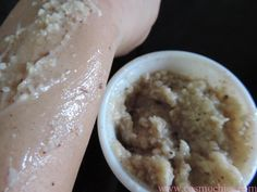 Cinnamon And Oatmeal Mask For Acne Scars And Blemishes: Do it Yourself