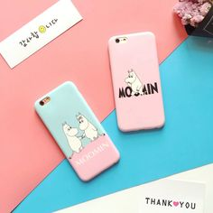 Save and share it if you want this Lovely Moomin Hippo iPhone Case. Tag a friend who would love this! FREE Shipping Worldwide! Only $12.99