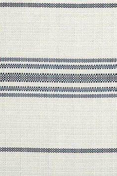 blue and white stripe sunbrella fabric