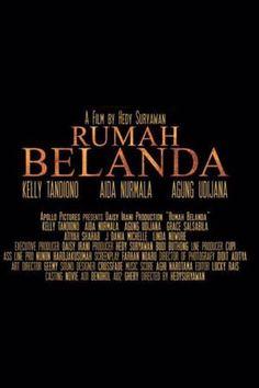 Download Film Rumah Belanda (2018) Full Movie HD Sub Indo Gratis Nonton