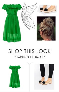 """Untitled #103"" by crazy-cat-lady-5000 on Polyvore featuring Ichiban, Paule Ka and Lost Ink"