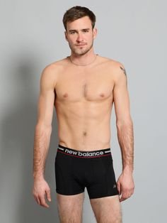 new balance heren underwear