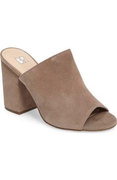 fa750aebc74e Tale Block Heel Sandal (Women)