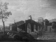 Puentes romanos sobre el Tíber. <3