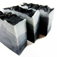 Composure Tea Tree and Activated Charcoal Soap #soapmakingbusiness