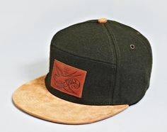 I Love Ugly - Six Panel Hat Collection | Freshness