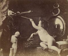 Galería: Oscar Gustave Rejlander   Oscar en Fotos