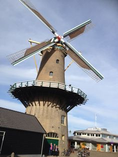 Hellevoetsluis  - The Netherlands