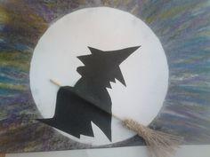 witch/ čarodějnice