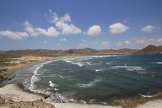Playa de los Genoveses (Níjar, Almería)