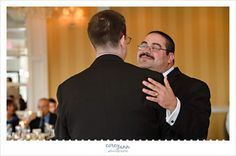 Crowne Plaza Independence Wedding With Donald And Darrell