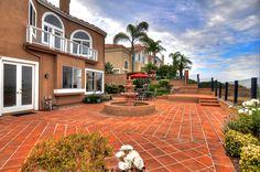 Plaza - like backyard  Hanu Reddy Realty, International Real Estate Broker, Irvine, USA - Lease