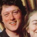 25 Rare Photos Of Bill The Clintons Don't Want You To See