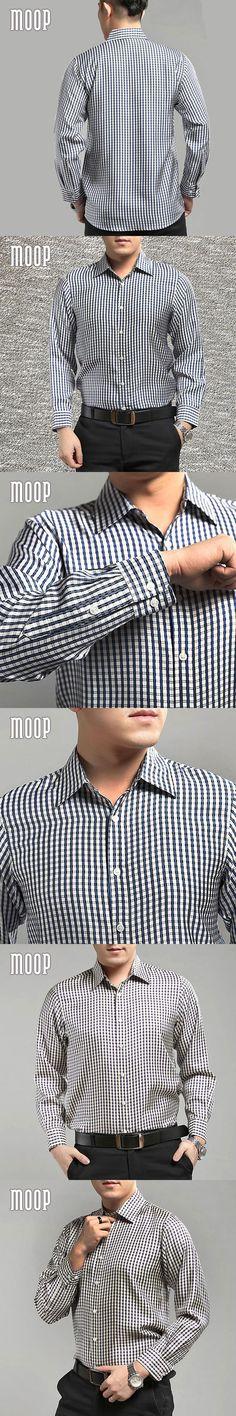 American style men blue purple striped natural silk shirt chemise homm camiseta masculina camisa masculina LT1511 Free shipping